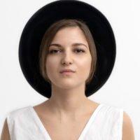Adriana Graur - LTD - People