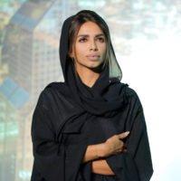 Sara Al Madani - LTD - People